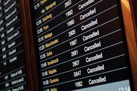 Flight Delay Claims (Claimant)
