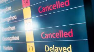 Flight Delay Claims (Defendant)